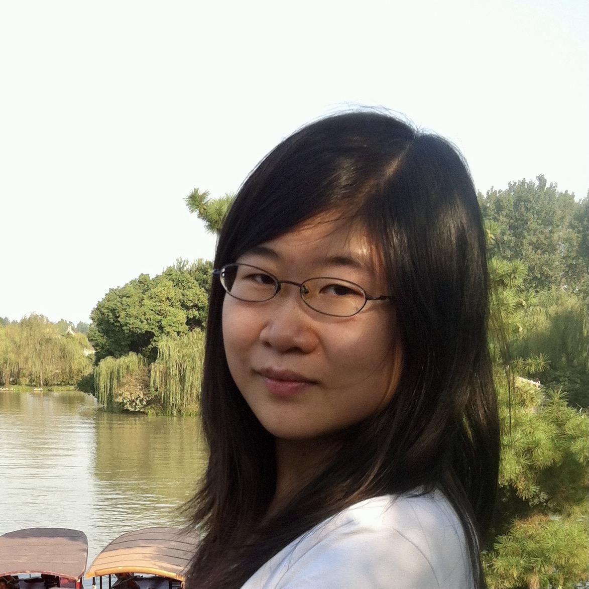 Tianqi Tang